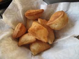 kazakh bread