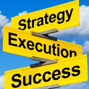 Strategy-Execution-Sucess