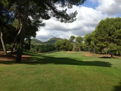 The Feeling of Success - Daily Diary - Ibiza Golf
